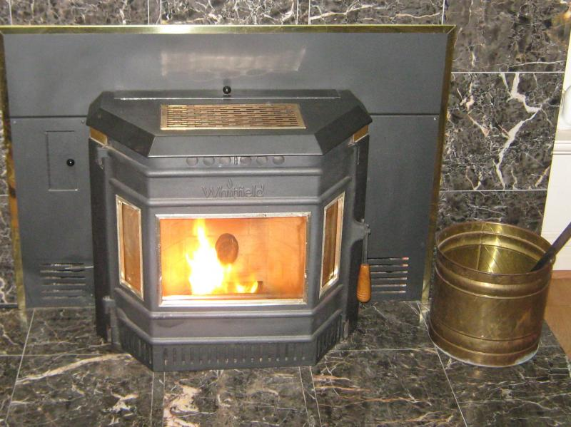 The Pellet Stove Guys Reconditioned Stoves