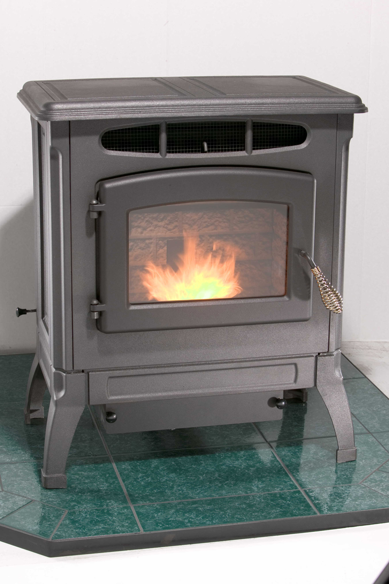 The Pellet Stove Guys - Breckwell Pellet Stoves